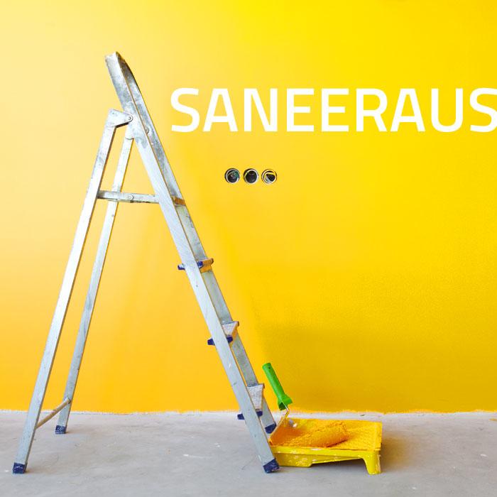 Saneeraus